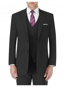Skopes Black Suit Jacket