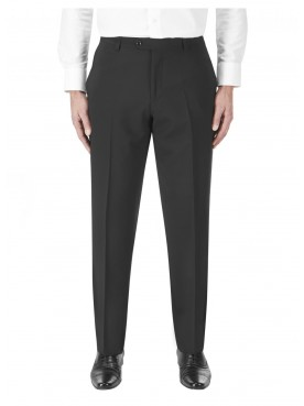 Skopes Black Suit Trousers