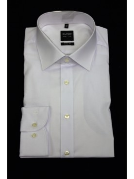 Olymp Body Fit White Shirt