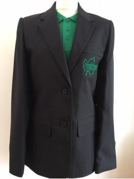 Heathfield Boys Blazer Year 7 to 10