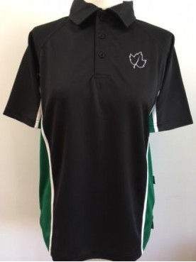 Heathfield Unisex P.E Polo Short Sleeved