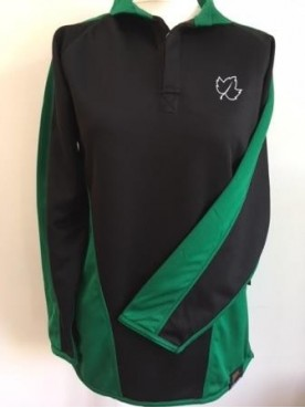 Heathfield Long Sleeved Sports Top