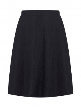 Downlands Navy Skirt