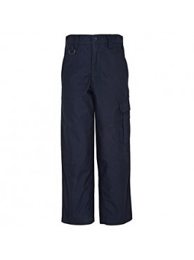 Childrens Navy Activity Trousers