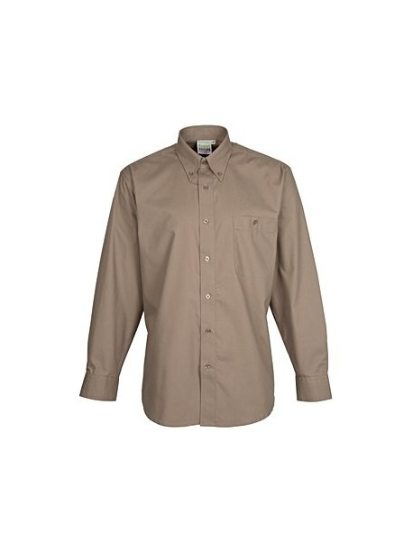 Explorer Long Sleeved Shirt