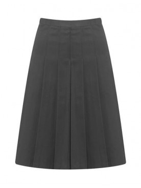 Downlands Grey Skirt