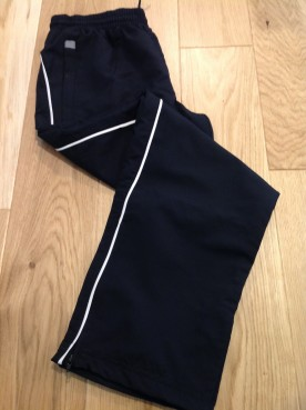Hazelwick Boys Tracksuit Bottoms