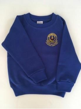 Erskine Nursey Sweatshirt