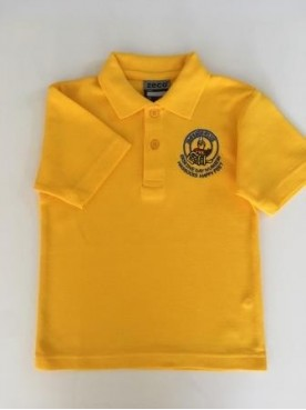 Erskine Nursey Polo Shirt