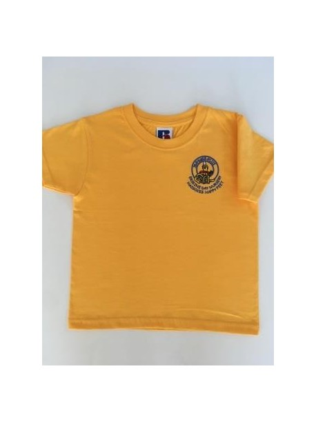 Erskine Nursey T Shirt