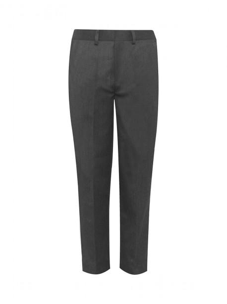Boys Junior Grey Trousers