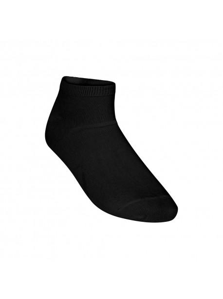 Black Trainer Socks