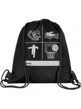 Black PE Bag
