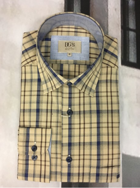 Shirt by Douglas & Grahame
