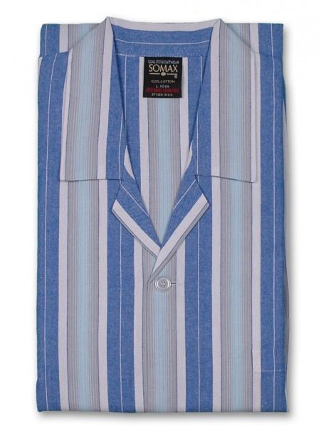 Pyjamas - Woven Flanelette