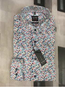 Olymp Floral Shirt