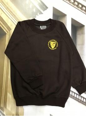 St Wilfrids Sweatshirt