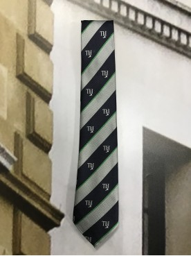 Radcliffe Tie-Green