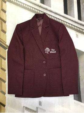 Weald Boys Blazer