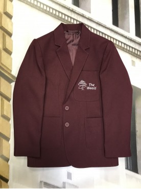 Weald Girls Blazer