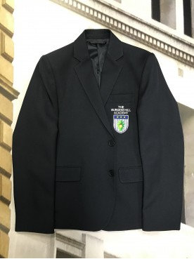 Burgess Hill Academy Boys Blazer