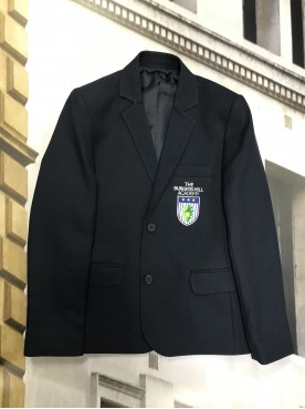 Burgess Hill Academy Girls Blazer
