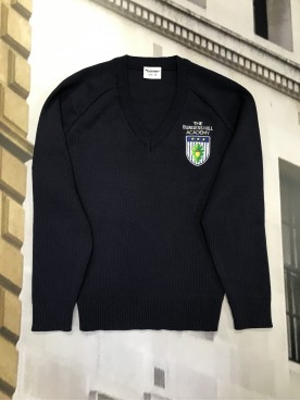 Burgess Hill Academy Pullover