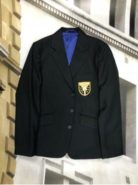 Boys Warden Park Designer Jacket