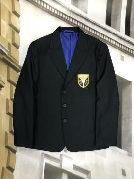 Girls Warden Park Designer Jacket