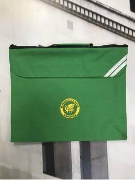 St Mark's Book Bag