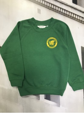 St Mark's Sweatshirt