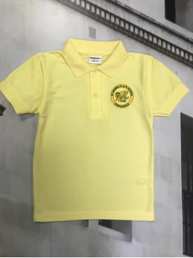 St Mark's Lemon Polo