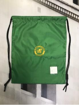 St Mark's P.E Bag