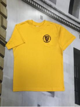 St Wilfrids P.E T Shirt