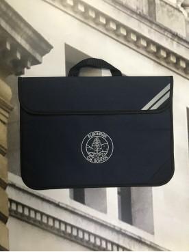 Albourne Book Bag