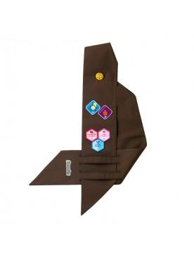 Brownies Extra Wide Badge Sash