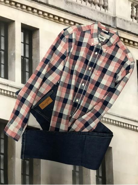 Wrangler Check Shirt