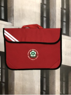 Wivelsfield Red Book Bag