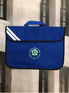 Wivelsfield Royal Book Bag