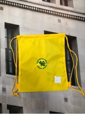 Wisborough Green P.E Bag Yellow