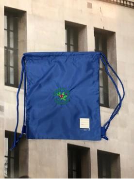 Wisborough Green P.E Bag Royal