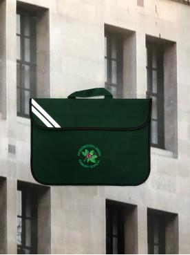 Wisborough Green Book Bag Bottle