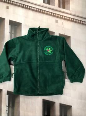 Wisborough Green Fleece