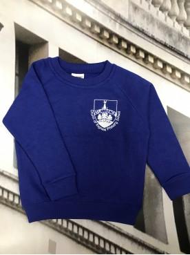 St Lawrence Sweatshirt