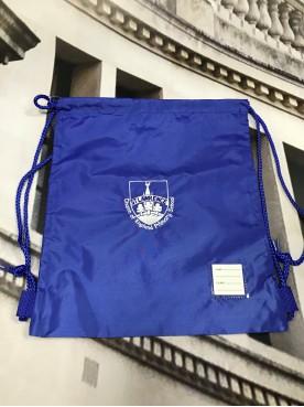 St Lawrence P.E Bag