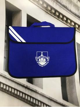St Lawrence Book Bag