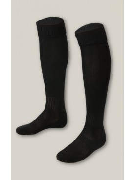 Black Games Socks