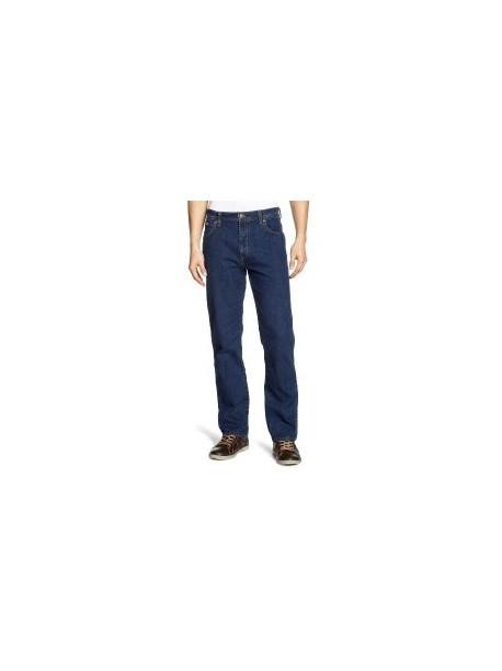 Wrangler Texas Jeans Stretch Darkstone
