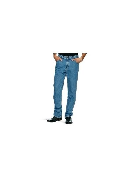 Wrangler Texas Jeans Stretch Stonewash