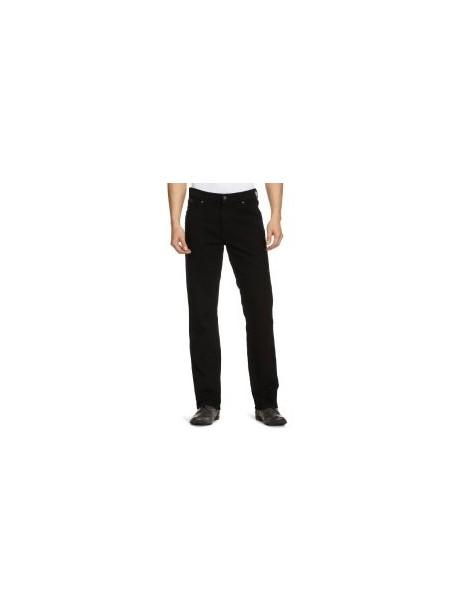 Wrangler Texas Jeans Reactive Black